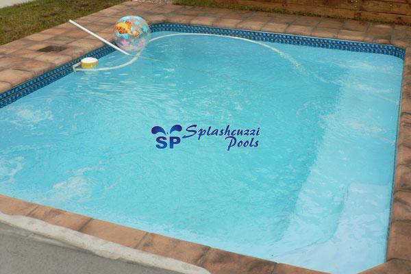 Splashcuzzi Pools